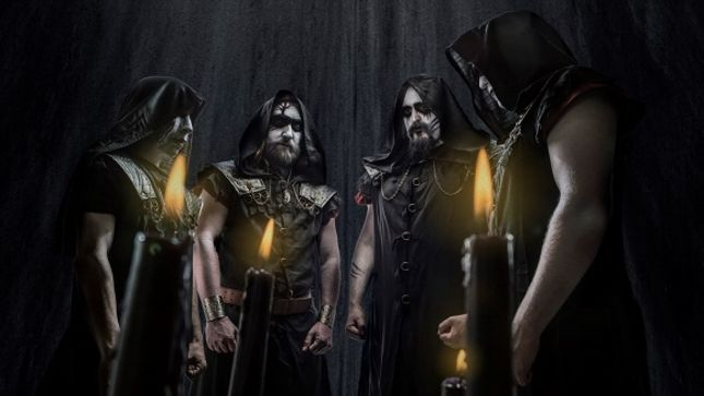 "CRAFTEON Unleash ""What The Moon Brings"" Lyric Video"