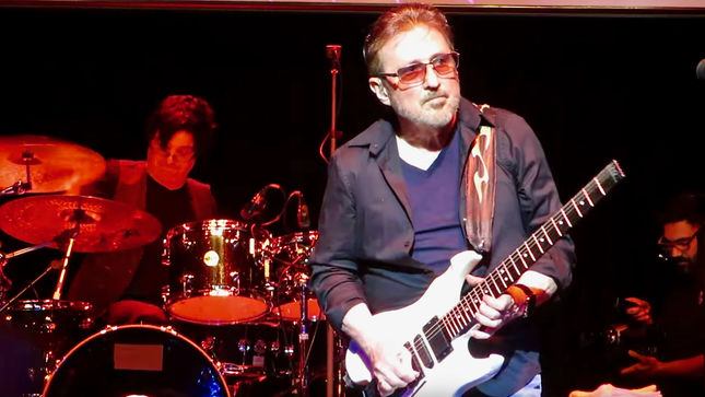 "BLUE ÖYSTER CULT - ""We'll Probably Do One Last Studio LP""; Audio Interview"