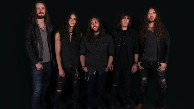"BIGFOOT To Release Self-Titled Debut Album In October; ""The Fear"" Music Video Streaming"