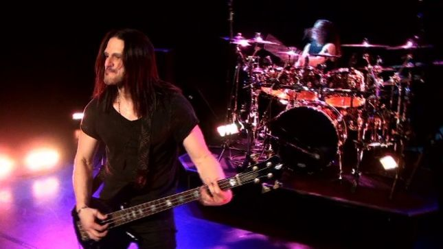 "ADRENALINE MOB Bassist DAVID Z. Killed In Fatal Highway Accident - ""The World Lost Someone Pretty Special"""
