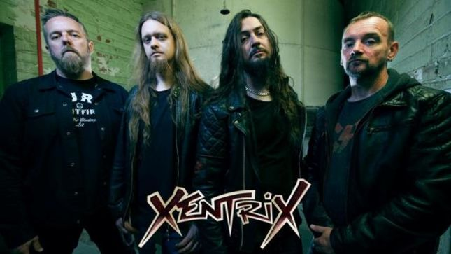 XENTRIX Part Ways With Frontman CHRIS ASTLEY, Introduce Replacement