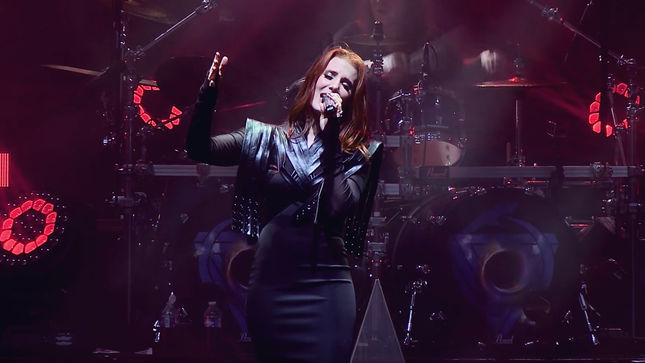 EPICA - Pro-Shot Video Of Entire Graspop 2017 Set Posted