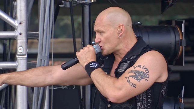 PRIMAL FEAR Live At Wacken Open Air 2011; Video Of Full Show Streaming