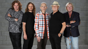YES Drummer Alan White Welcomes Dylan Howe To Join Rhythm Section For North American Yestival Tour