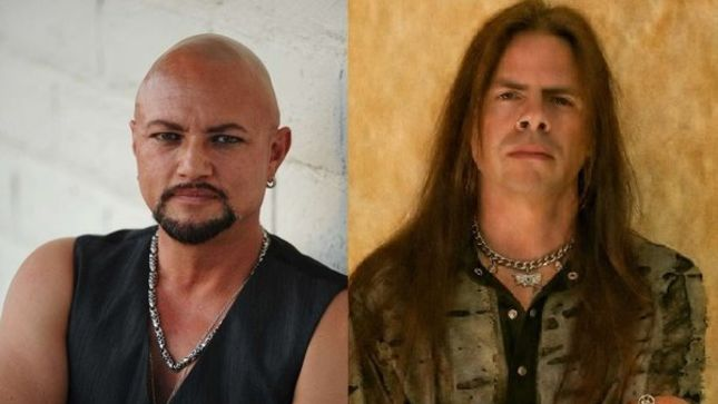 "QUEENSRŸCHE - Former Vocalist GEOFF TATE Calls Replacement TODD LA TORRE ""Fantastic"" And ""Amazing"" Following Rock Fest Barcelona Performance (Audio)"