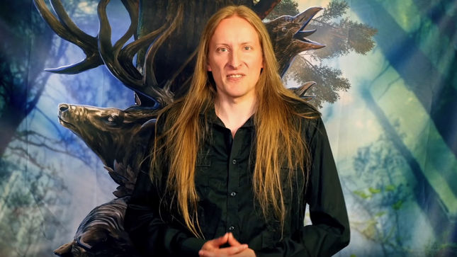 WINTERSUN Release Three New Video Trailers For The Forest Seasons Album
