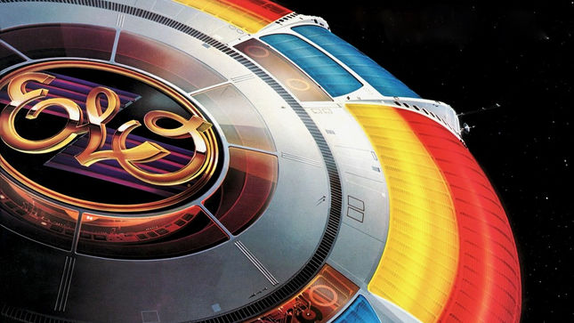 ELO - Out Of The Blue 40th Anniversary 2LP Picture Disc Edition Due In September