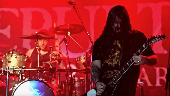 Sepultura announces european machine messiah tour 2018 obscura sepultura announces european machine messiah tour 2018 obscura goathore fit for an autopsy thecheapjerseys Choice Image