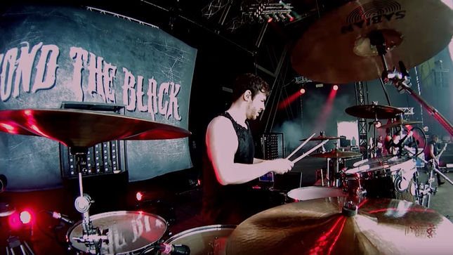 BEYOND THE BLACK Live At Wacken Open Air 2016; Video Of Full Performance Streaming