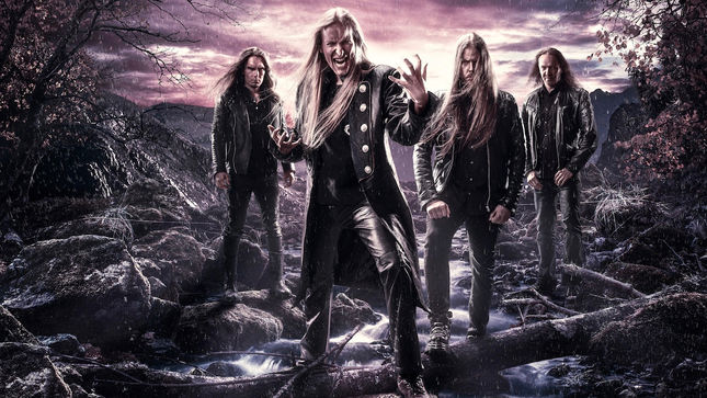 """WINTERSUN – The Forest Seasons Worldwide Chart Entries Revealed; """"Loneliness (Winter)"""" Lyric Video Released"""