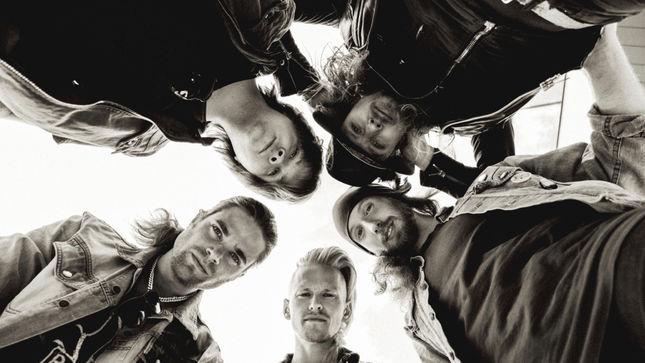 H.E.A.T. Announce Live At Sweden Rock Festival Audio / Video Release;