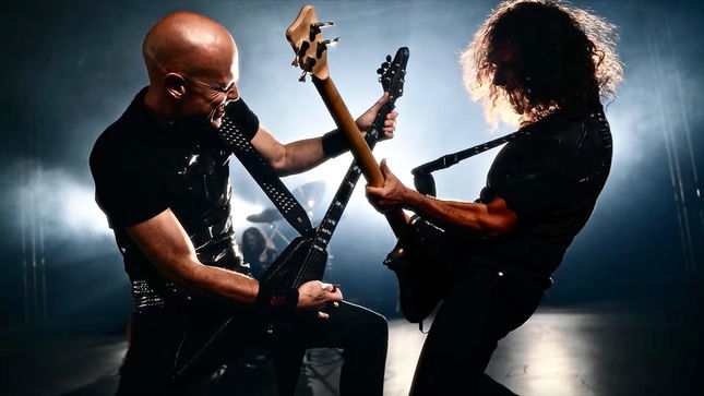 ACCEPT Premiere New Songs