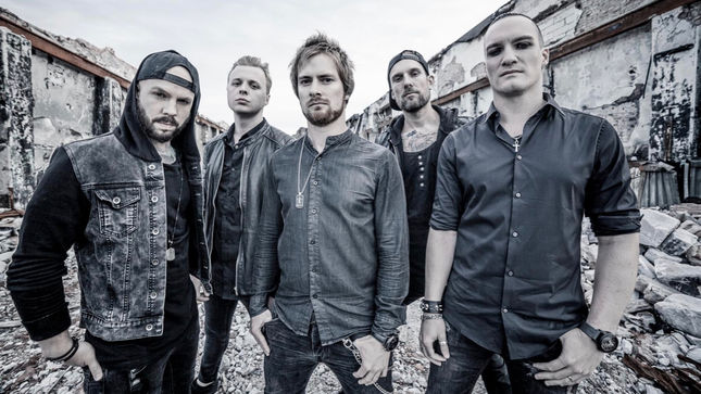 THE UNGUIDED Reveal Details For Upcoming Album With New Singer