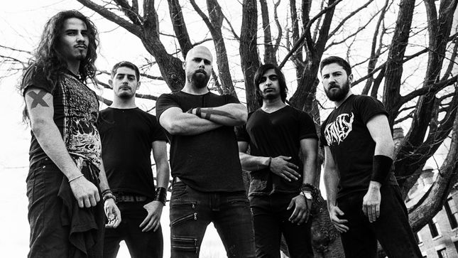 "THE OFFERING Sign Worldwide Deal With Century Media Records; ""Rat King"" Track Streaming"