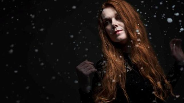 "Former THE 3RD AND THE MORTAL Vocalist KARI RUESLÅTTEN Releases New ""Spellbound"" Video; New Album Available For Pre-Order"