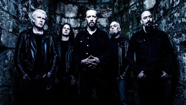 PARADISE LOST – Remastered Edition Of Host Album Due In March