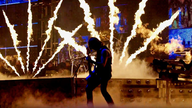 Trans Siberian Orchestra 2017 Winter Tour Dates