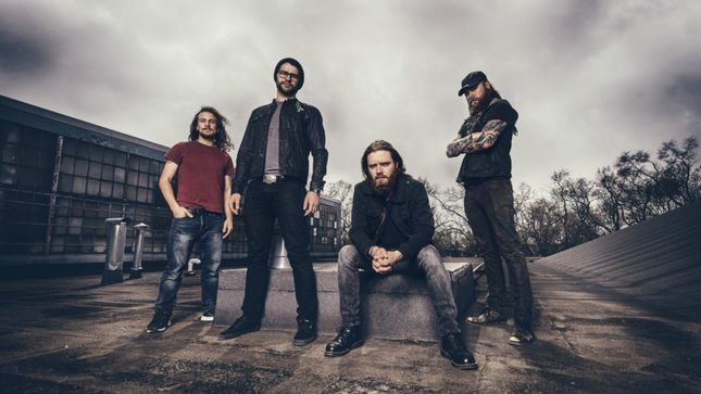 "Exclusive: CENTURIES OF DECAY Premier ""Wings Of Death"" Video"