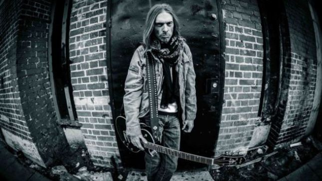 "REX BROWN - ""10 Albums That Changed My Life..."""