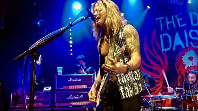 "DOUG ALDRICH On Auditioning To Replace ACE FREHLEY In KISS - ""Everybody Wanted To Have An EDDIE VAN HALEN""; Audio"