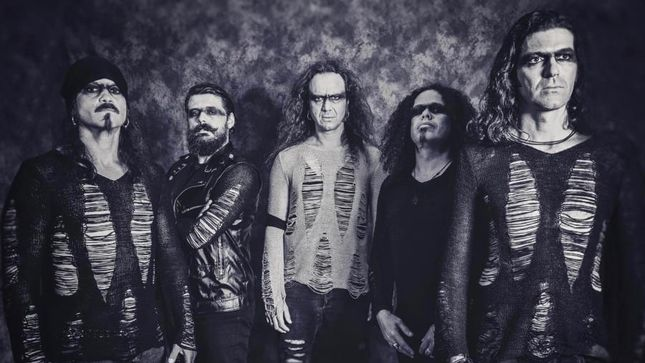 MOONSPELL - 1755 Album Details Revealed
