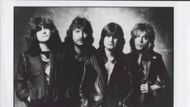 BOB DAISLEY Comments On OZZY OSBOURNE Royalty Payment Issue