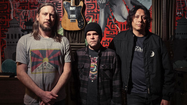 EARTHLESS Signs To Nuclear Blast Entertainment; October Headline Dates Announced