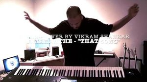 "AMARANTHE's ""That Song"" Gets Blues / Jazz Treatment; Studio Video Posted"