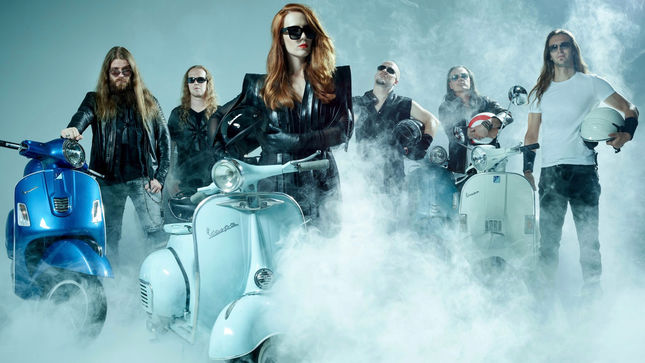 EPICA - All Systems Go