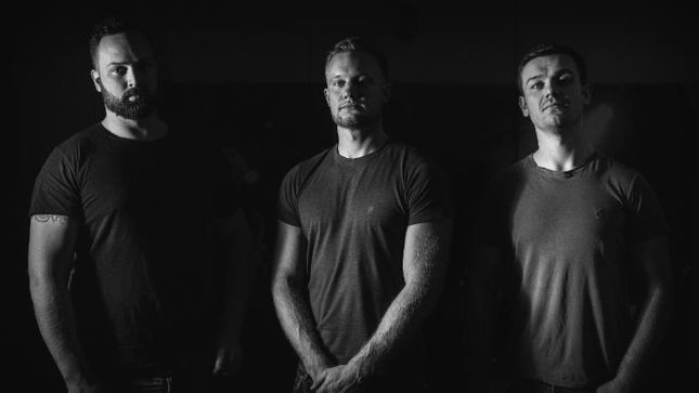 "DYSCARNATE Reveal ""Nothing Seems Right"" Animated Video"