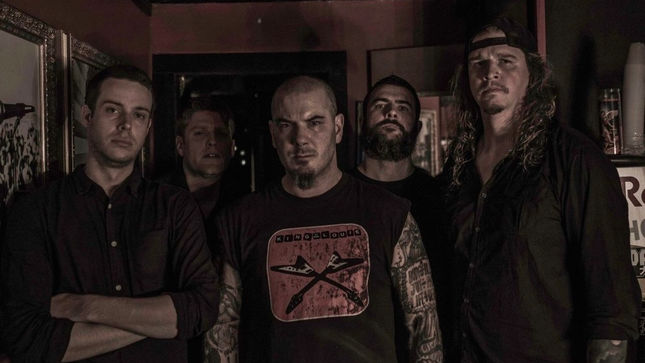 SCOUR Featuring Members Of DOWN, PIG DESTROYER, MISERY INDEX And More Prepares For July Shows; Band To Play Tecate Mexico Metal Fest This October