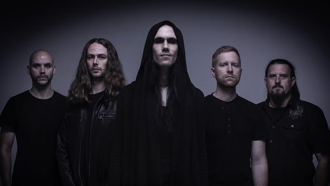 """NE OBLIVISCARIS Streaming New Track """"Urn (Part II) - As Embers Dance In Our Eyes"""""""