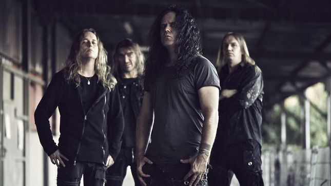 KREATOR Reveal Record Store Day's Black Friday Picture Disc