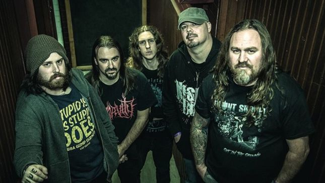 TRUTH CORRODED Announce New Drummer