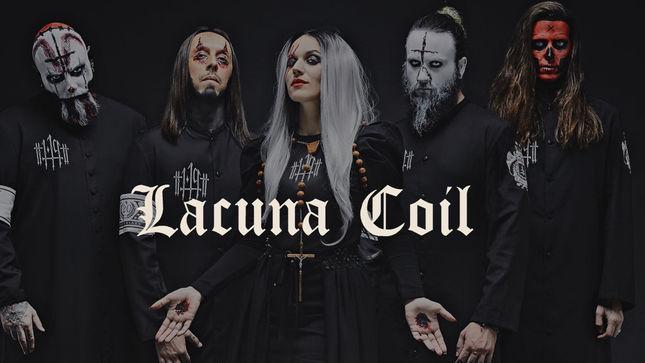 Lacuna Coil Sängerin
