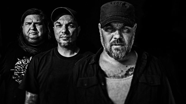 "INTEGRITY Release NSFW Music Video For ""Burning Beneath The Devils Cross"""