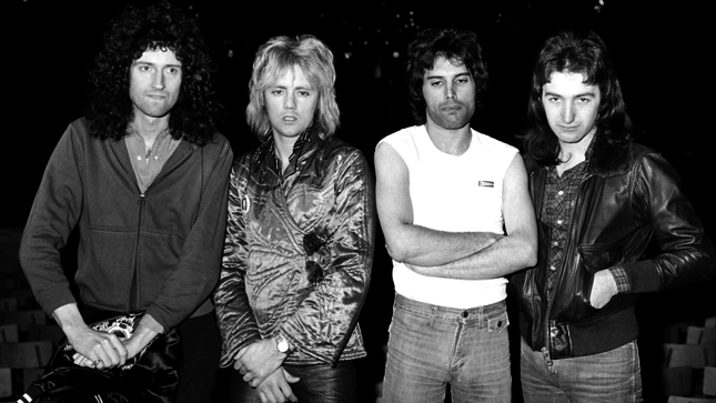 QUEEN – News Of The World 40th Anniversary Edition Out In November
