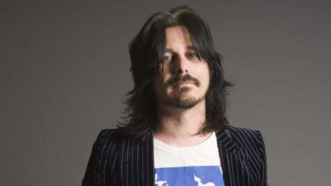 GILBY CLARKE Confirms Canadian Tour Dates