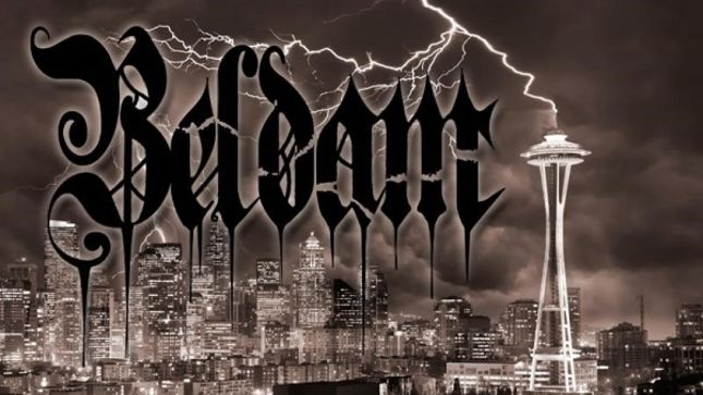 BELDAM Reforms, Relocates To Seattle; New Album Pasung Arrives Early 2018