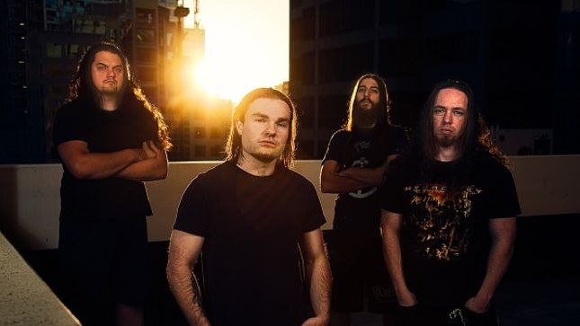 "Aussie Thrashers MASON Set To Unleash New Album Impervious, Debut New Video ""Cross This Path"""