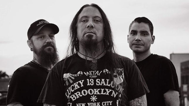 "EYES OF THE SUN Release ""Slavery of Another Name"" Music Video"