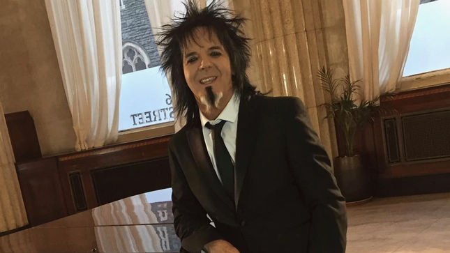 "TIGERTAILZ To Commemorate 10th Anniversary Of PEPSI TATE's Passing With ""Fall In Love Again"" 2017 Single; SUZI CHUNK Featured On Vocals"