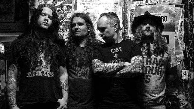 MARTYRDГ–D Sign With Century Media Records