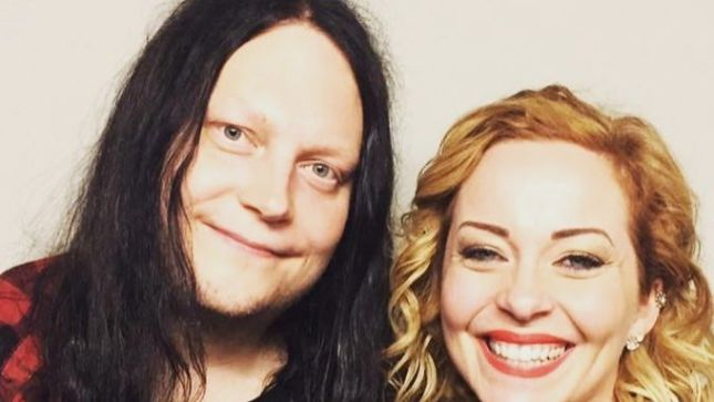 "ANNEKE VAN GIERSBERGEN - ""Might Take A While Before I Return From The AYREON Universe"""