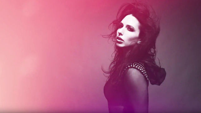"MADAME MAYHEM Streaming ""All Around The World"" Video"