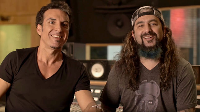 "SONS OF APOLLO On ""Coming Home"" Single - ""It's Like A Metal 'Humpty Dance' Almost""; Video"