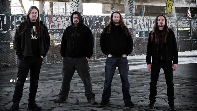 "AUGURY Streaming New Track ""Mater Dolorosa"""