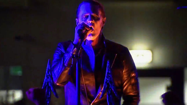 SATYRICON's Entire Deep Calleth Upon Deep Album Release Show Now Streaming; Video