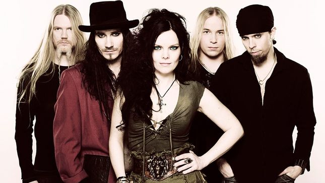 Brave History September 26th, 2017 - NIGHTWISH, FEMME FATALE, TRANS-SIBERIAN ORCHESTRA, MÖTLEY CRÜE, AC/DC, CATHEDRAL, DECAPITATED, EVERGREY, And More!