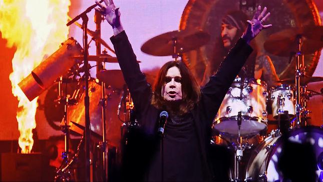 Black Sabbath Live : black sabbath the end due in november on vinyl blu ray dvd cd with bonus live in studio ~ Vivirlamusica.com Haus und Dekorationen